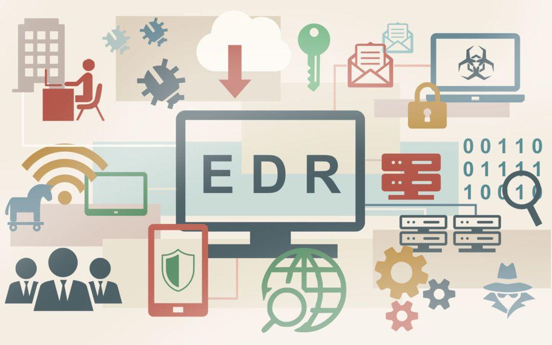 EDR – antywirusy nowej generacji